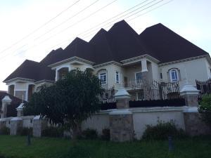 6 bedroom Detached Duplex House for sale - Gwarinpa Abuja