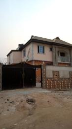6 bedroom Detached Duplex for sale Ait Road Ikola Command Ipaja Ipaja Lagos