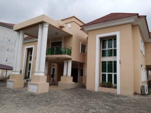 7 bedroom Massionette House for sale Aso village Asokoro Abuja