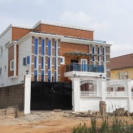 6 bedroom Detached Duplex for sale   Magodo Kosofe/Ikosi Lagos
