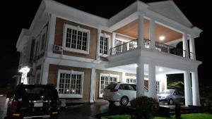 8 bedroom Detached Duplex for sale Amen Estate Phase 1, Eleko Road, Ibeju Lekki, Lagos, Nigeria Eleko Ibeju-Lekki Lagos