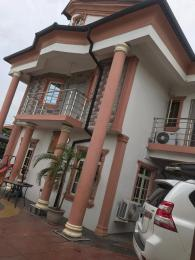 8 bedroom Detached Duplex House for sale Oko oba Agege Lagos