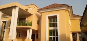 8 bedroom Massionette for sale Presidential Villa Asokoro Asokoro Abuja