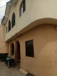 3 bedroom House for sale Off Ayo-alabi str okeira Oke-Ira Ogba Lagos