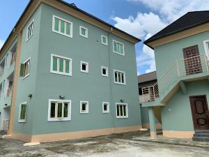 2 bedroom Blocks of Flats House for sale Rumuomoi/rumuigbo Port-harcourt/Aba Expressway Port Harcourt Rivers