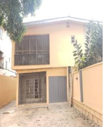 Semi Detached Duplex for sale Phase 2 Gbagada Lagos