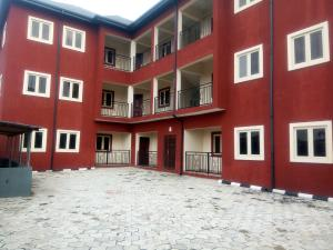 Flat / Apartment for sale Sars Road  will good accessibility  Rupkpokwu Port Harcourt Rivers