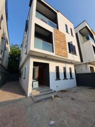 5 bedroom Detached Duplex for sale R Adeniyi Jones Ikeja Lagos