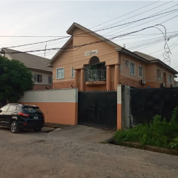 5 bedroom Detached Duplex for sale   Phase 2 Gbagada Lagos