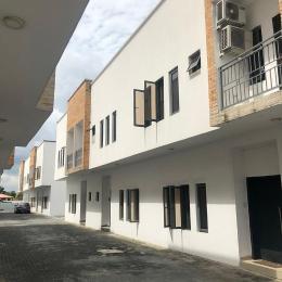 4 bedroom Terraced Duplex for sale Sabo Yaba Lagos