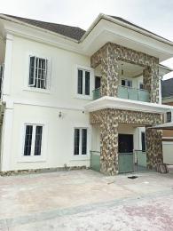 4 bedroom Detached Duplex for sale Omole phase 1 Ojodu Lagos