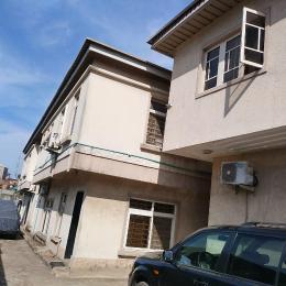 4 bedroom Blocks of Flats for sale Joseph Harrison Onike Yaba Lagos