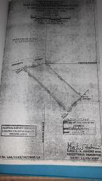 Residential Land Land for sale SHOSANYA ESTATE Soluyi Gbagada Lagos