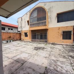 4 bedroom Semi Detached Duplex for sale Phase 2 Gbagada Lagos