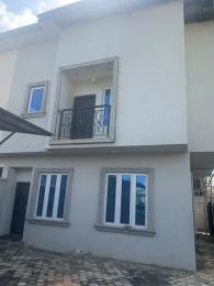 4 bedroom Terraced Duplex House for sale Isheri Egbe/Idimu Lagos