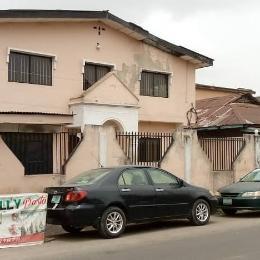 3 bedroom Blocks of Flats for sale Alagomeji Yaba Lagos