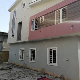 4 bedroom House for sale AJAO ESTATE Anthony Village Maryland Lagos