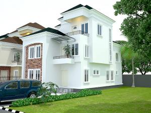 5 bedroom Detached Duplex for sale   Ogba Lagos