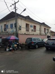 2 bedroom Blocks of Flats for sale Pedro Phase 1 Gbagada Lagos