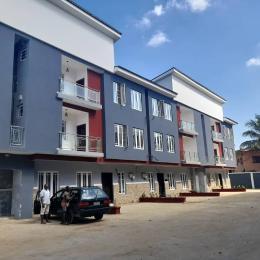 4 bedroom Terraced Duplex for sale Yaba Lagos