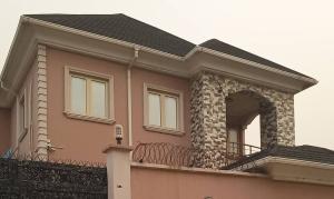 5 bedroom Detached Duplex House for sale z Akoka Yaba Lagos