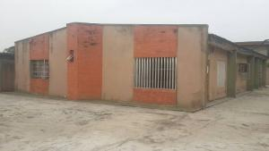 4 bedroom House for sale Owode Ibeshe Ikorodu Ikorodu Lagos