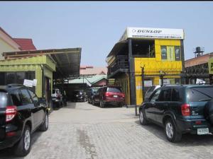 Commercial Land for sale Hakeem Dickson Lekki Phase 1 Lekki Lagos