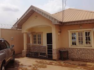 Detached Bungalow House for sale Ifelodun Aminkanle behind AIT Alagbado Alagbado Abule Egba Lagos