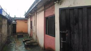 Blocks of Flats House for sale Ifako Agege Lagos
