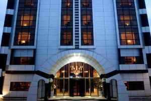 10 bedroom Hotel/Guest House Commercial Property for sale ... Ikoyi Lagos
