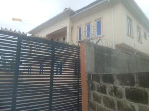 5 bedroom Detached Duplex House for sale LABAK ESTATE  Oko oba Agege Lagos