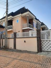 5 bedroom Detached Duplex for sale Ejigbadero Estate Egbeda Idimu Egbe/Idimu Lagos