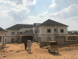 10 bedroom Hotel/Guest House Commercial Property for sale Kado District Kado Abuja