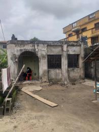 Detached Bungalow House for sale Agric road, Egan, Igando, Lagos State Igando Ikotun/Igando Lagos