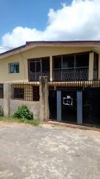Blocks of Flats House for sale Bello Area, Felele  Challenge Ibadan Oyo