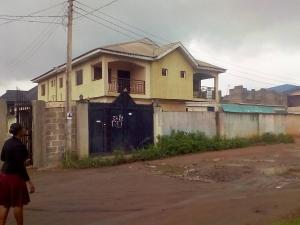 Blocks of Flats House for sale opposite Laspotech 2nd gate in Ikorodu, Lagos. Ikorodu Lagos