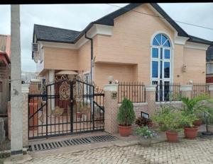 3 bedroom Detached Bungalow for sale Wempco Rd Ogba Lagos Wempco road Ogba Lagos