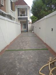 4 bedroom Detached Duplex for sale Off College Rd Ogba Ogba Lagos
