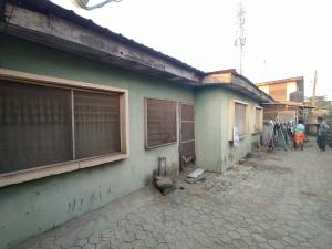 6 bedroom Detached Bungalow House for sale Iju Ishaga Road Iju Lagos