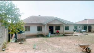 Detached Bungalow House for sale New London, Oke Oko Baruwa. behind Diamond Estate. Baruwa Ipaja Lagos
