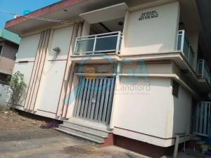 6 bedroom Detached Duplex House for sale Akinyele Street ,aguda. Aguda Surulere Lagos