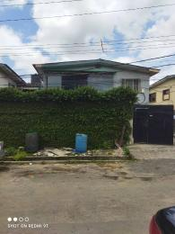 Blocks of Flats House for sale Ilupeju Estate Coker Road Ilupeju Lagos