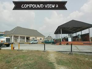 Factory Commercial Property for sale 125 Eliozu express way Port Harcourt, River State Obio-Akpor Rivers
