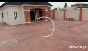 3 bedroom Detached Bungalow for sale Thinkers Corner Enugu Enugu