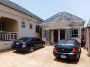 3 bedroom Detached Bungalow for sale New Haven Extension Airport Flyover Enugu Enugu
