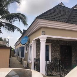 4 bedroom Detached Bungalow House for sale ... Ijede Ikorodu Lagos