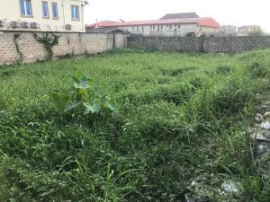 Residential Land Land for sale At the back of NYSC CAMP ARIGBANLA ESTATE. Iyana Ipaja Ipaja Lagos