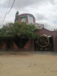 4 bedroom House for sale Ogungbamila street Bariga Shomolu Lagos
