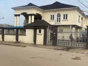 5 bedroom Detached Duplex for sale Unity Estate Egbeda Idimu Egbe/Idimu Lagos