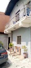 3 bedroom Blocks of Flats House for sale Bajulaye Shomolu lagos Shomolu Shomolu Lagos